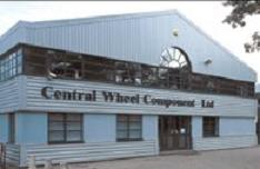 central wheel components factory2