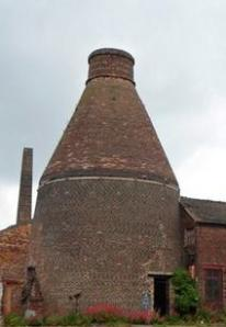 middleport pottery bottle kiln