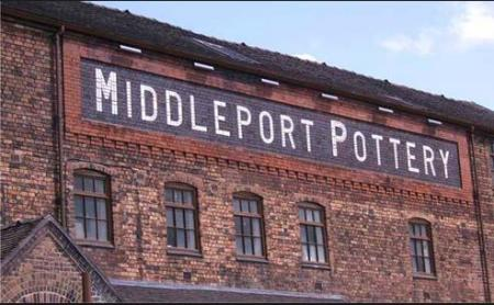 middleport pottery title