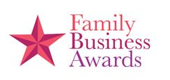 family business awards logo