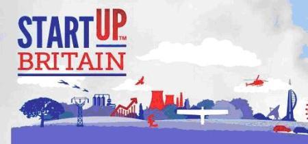 startup britain