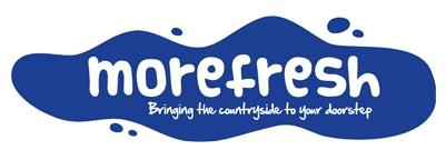 morefresh logo
